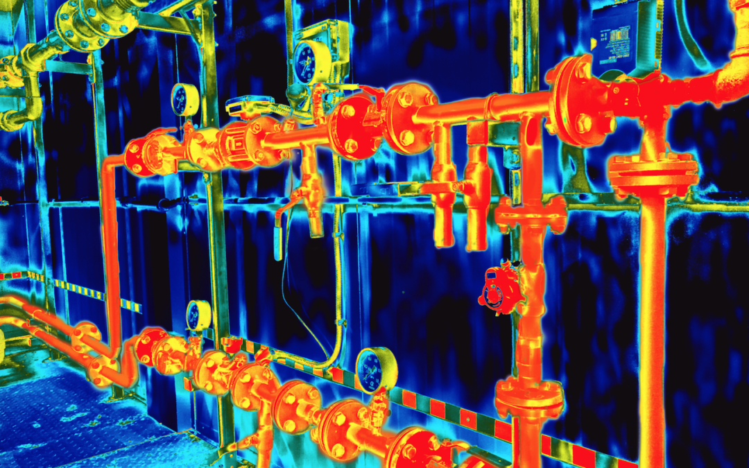 9 Key Steps in Building an Effective Infrared Inspection Program