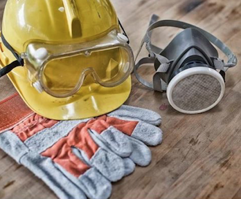 Expanded Industrial-Safety Portfolio Includes PPE