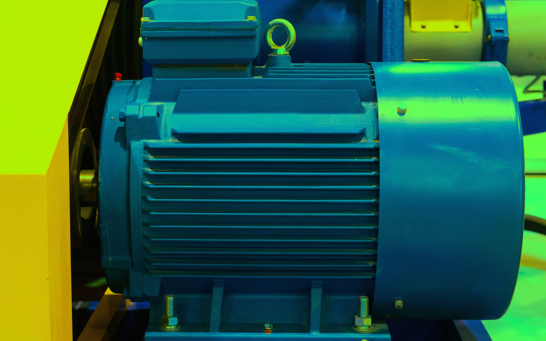 Regarding Your Electric Motors: General Reliability