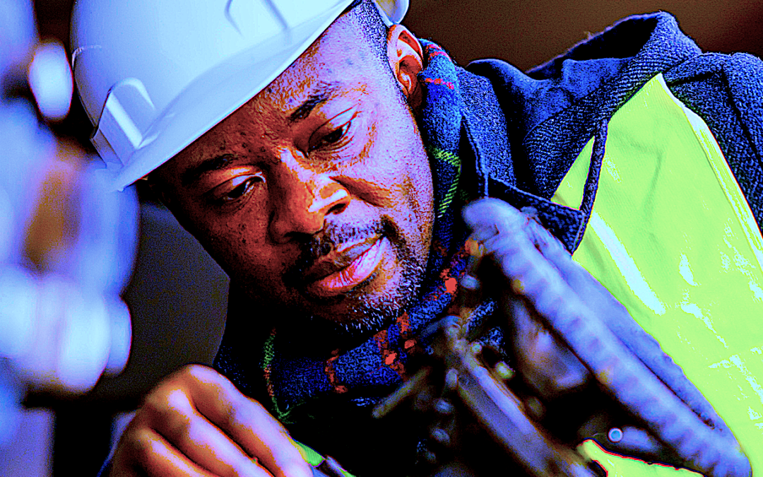 The Top 10 Behaviors of Precision-Maintenance Technicians