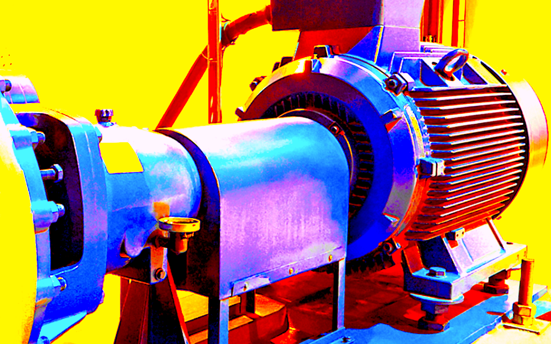 Regarding Reliability of Large Electric Motors: What The Studies Really Said