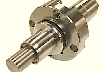 Titanium-Housed Transducer Design Expands Gas Ultrasonic Flow-Meter Line