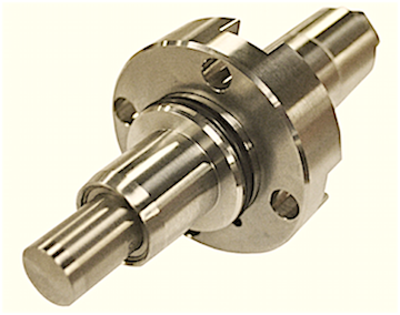 Titanium-Housed Transducer Design Expands Gas Ultrasonic Flow-Meter Line