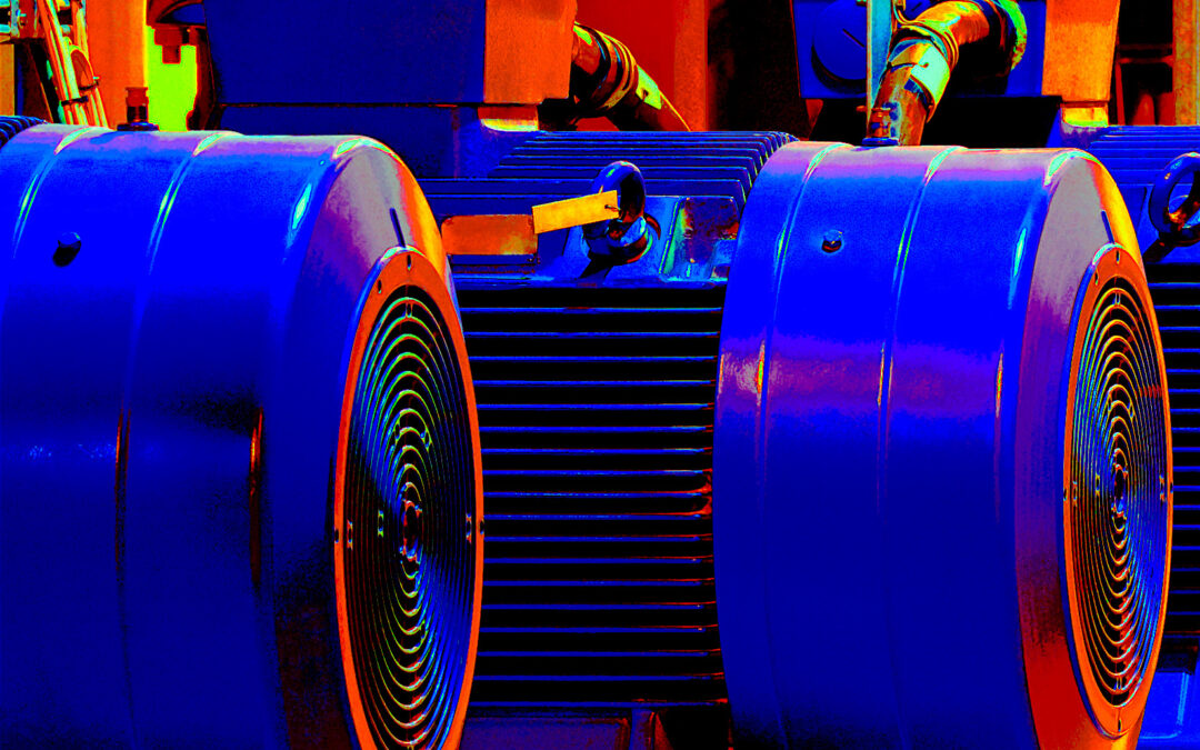 Regarding Reliability of Large Electric Motors: How The Studies Applied to Larger Motors