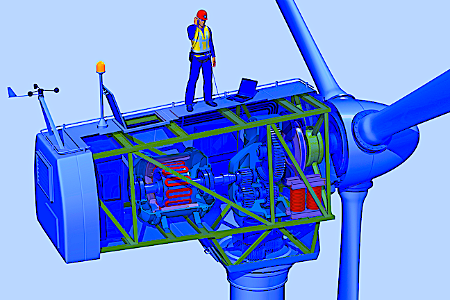 What Do Wind Generator Failures Really Look Like?