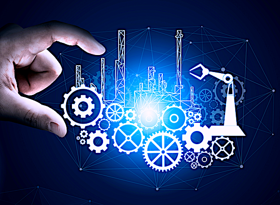 Industry 4.0: Get A 'Shiny-Object-itis' Vaccination