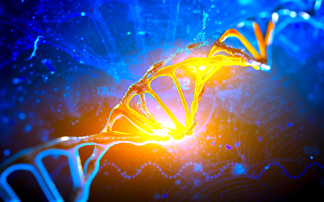 Cracking The Genetic Code of Asset Reliability
