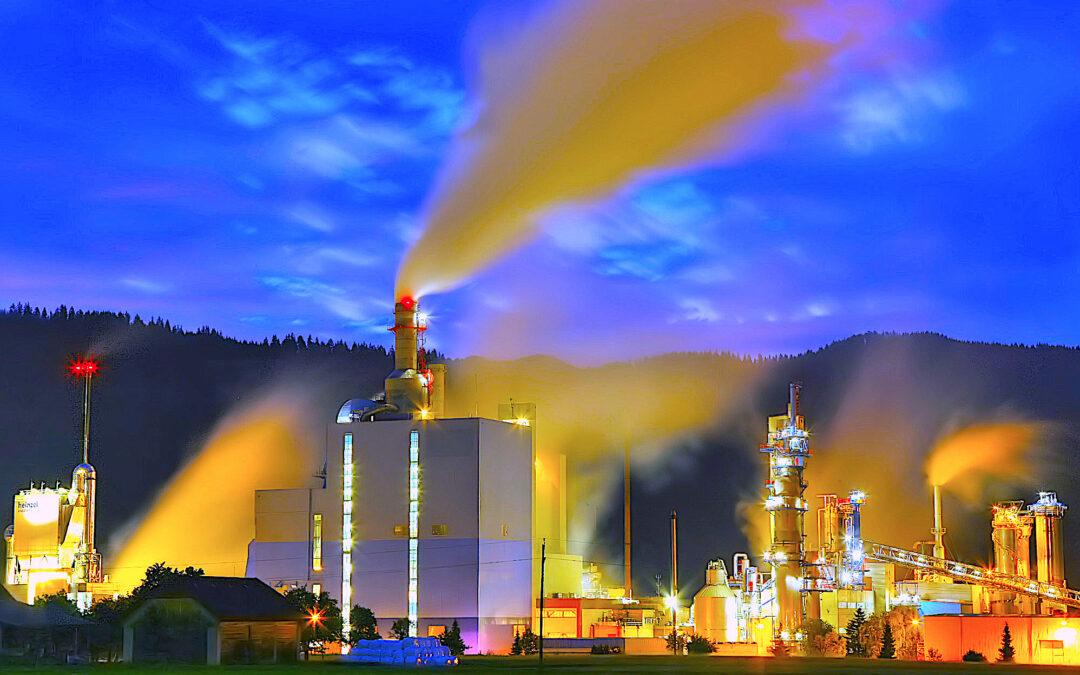 Sustainable Manufacturing: Managing Organizational Friction & Flow