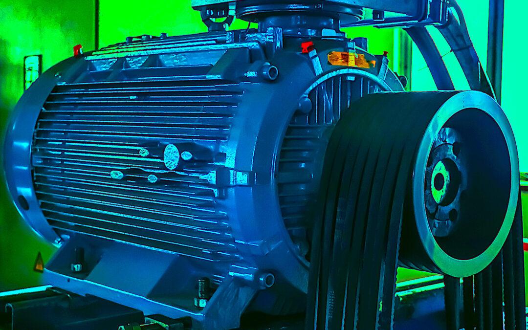 Regarding Reliability of Electric Motors: Best Practice Insulation to Ground Testing Methods