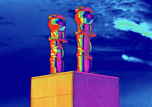 New Software Revolutionizes Thermography