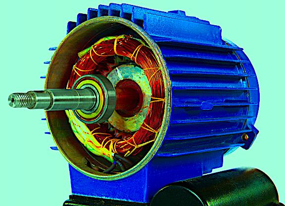 Regarding Reliability of Electric Motors: Advanced Insulation Systems & Hi-Pot Testing
