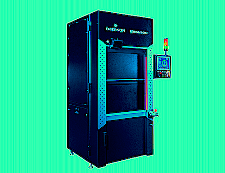Highly Flexible Laser Welder Delivers High Quality