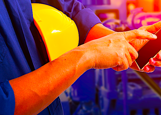 Implementing Precision Maintenance: Documentation