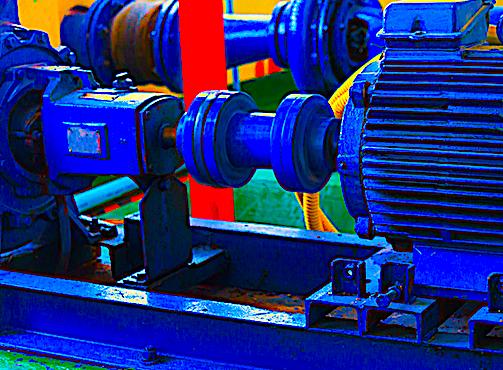 Implementing Precision Maintenance: Got Soft Foot?