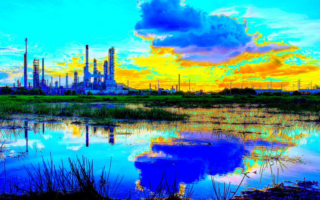 Environmental Life Cycle Assessment Insight for Asset Management Professionals