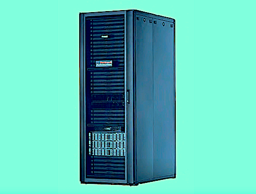 Next-Gen Industrial Data Center