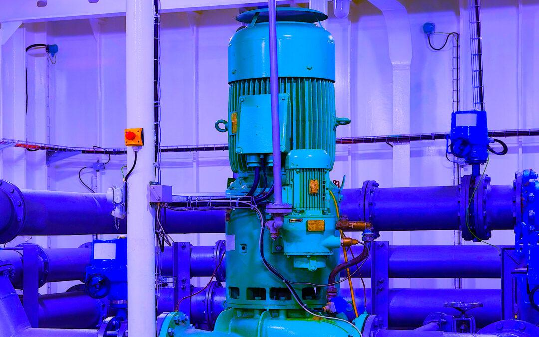 Auditing Vertical-Pump Mechanical Reliability