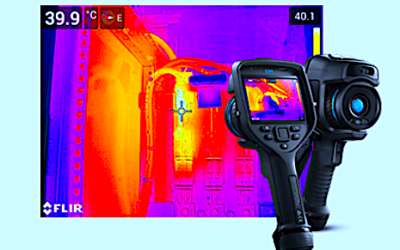 Feature-Rich Thermal Imaging Lineup Expands