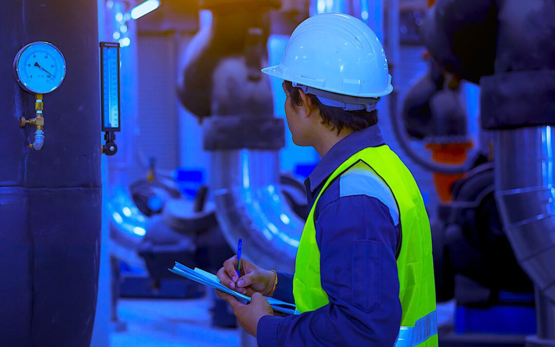 Detailed Maintenance Work Instructions (Part III): Procedure Writing