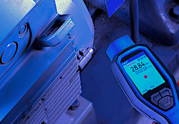 Handheld Tachometers Expand Condition Monitoring Options