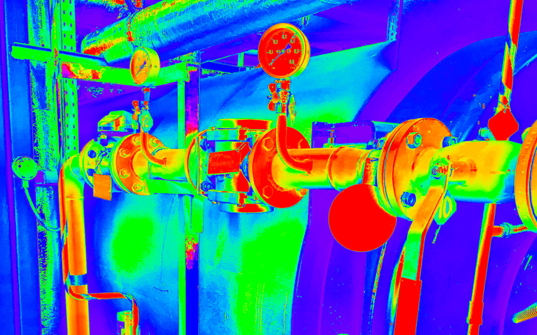 IR Inspection: Measuring & Compensating For Reflected Temperature