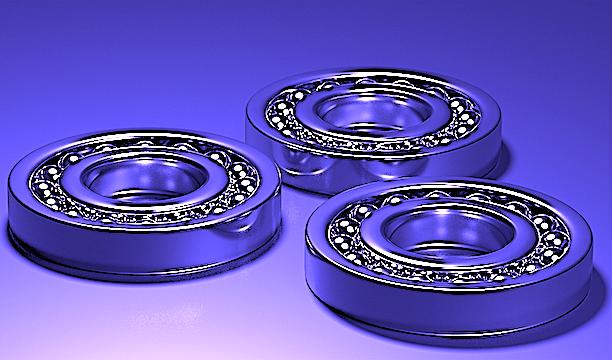 Cage Materials For Angular Contact Ball Bearings