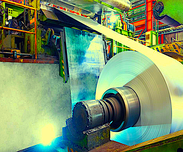 Optimizing Performance Of Cold Rolling Mills