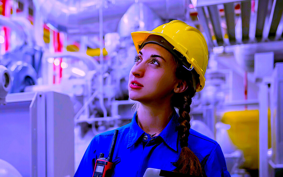 Regarding An Operator's Role In Equipment Reliability