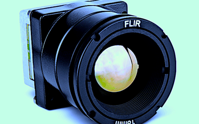 Turn Thermal Imagers Into Radiometric Cameras