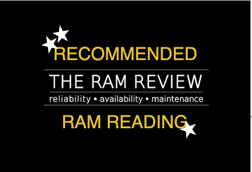 A RAM Book Review:   'Lubrication Degradation Mechanisms   — — —   A Complete Guide'