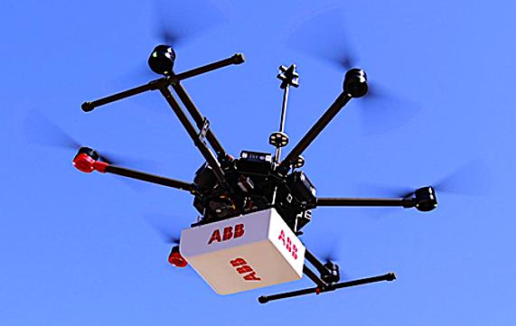 Fast, Safe UAV-Based Gas-Leak-Detection Solution