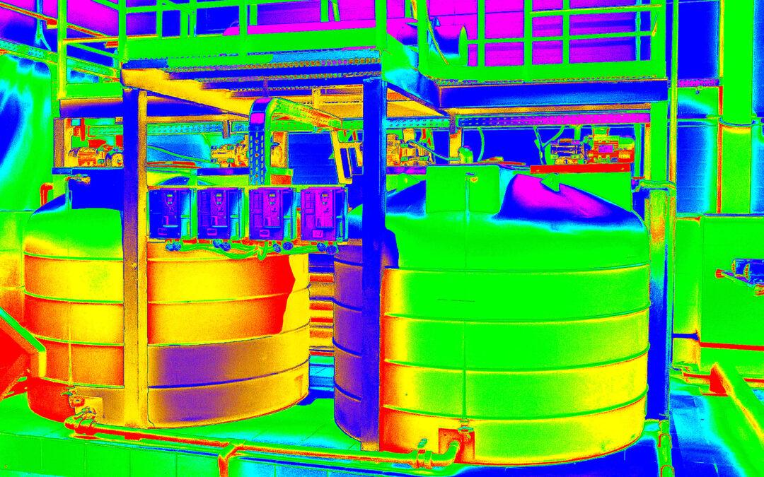 Thermal Imaging Basics & A Calibration Tip
