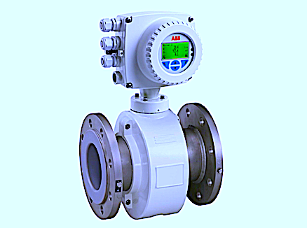 First-Ever Power Over Ethernet (PoE) Flowmeters
