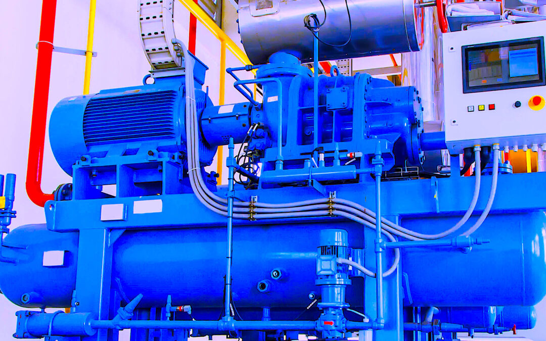 Industrial Housekeeping: A Tier-One  Maintenance And Energy Management Strategy