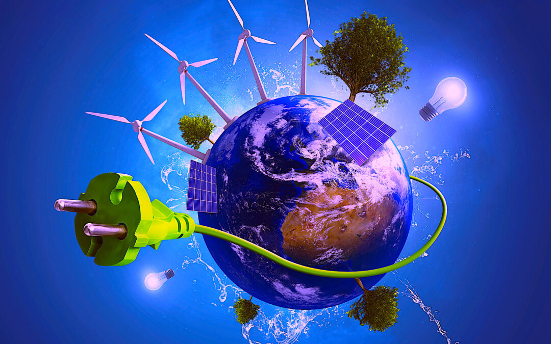 Thoughts On Electrical Reliability In A Green Economy