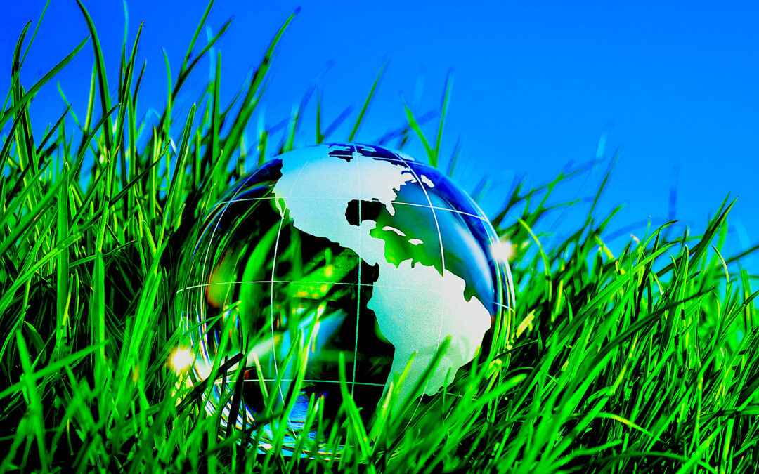 World To Oil & Gas: 'Reduce Your Climate Impacts' (So, How Can Today's RAM Pros Help?)
