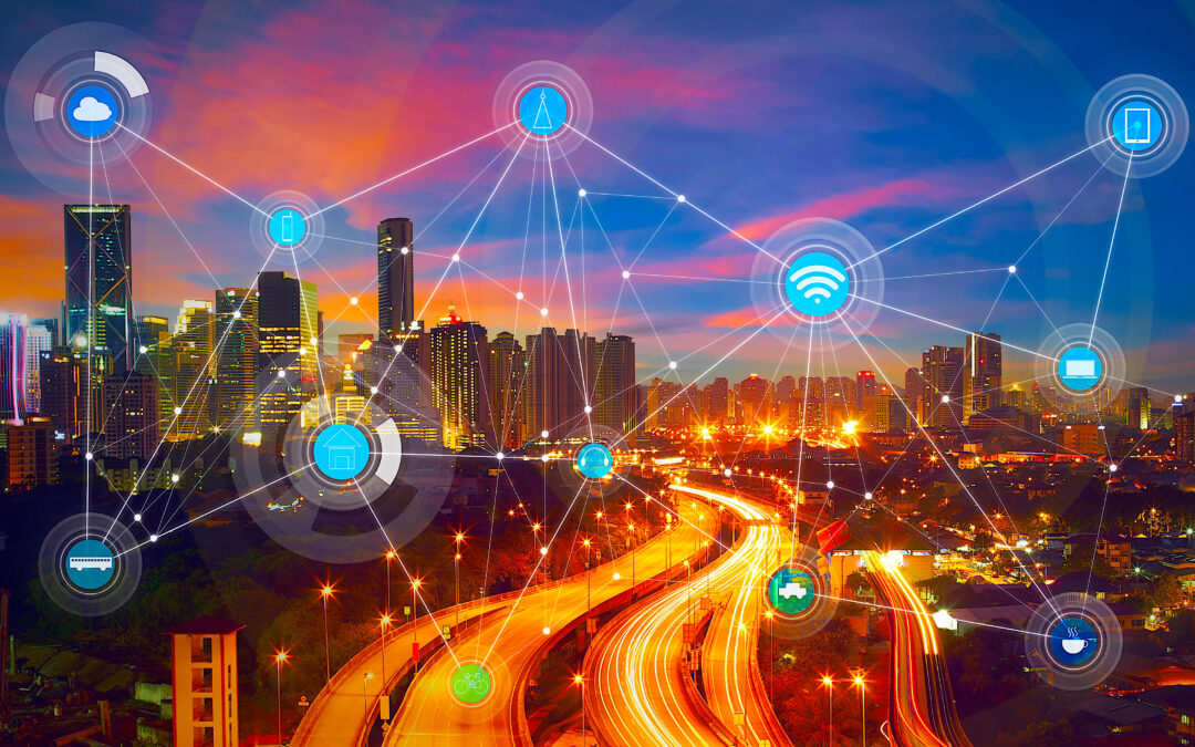 What's Makes 'Smart Cities' So Smart?