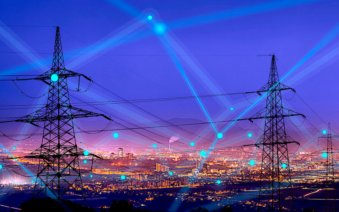 What's So 'Smart' About A Smart Grid?