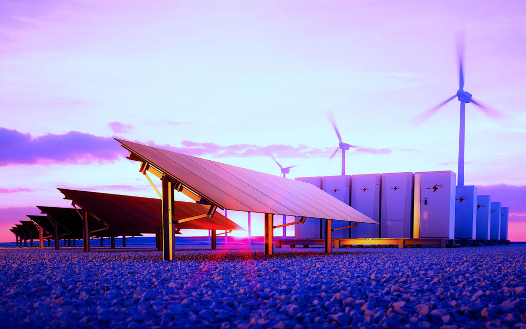 Electrical Resiliency & The World Of Microgrids