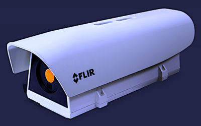 Smart, Ruggedized, Fixed-Mount Thermal Imagers