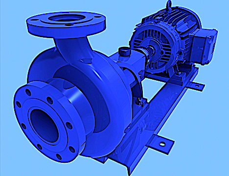 Test Your Knowledge On Best Practices For Centrifugal Pumps