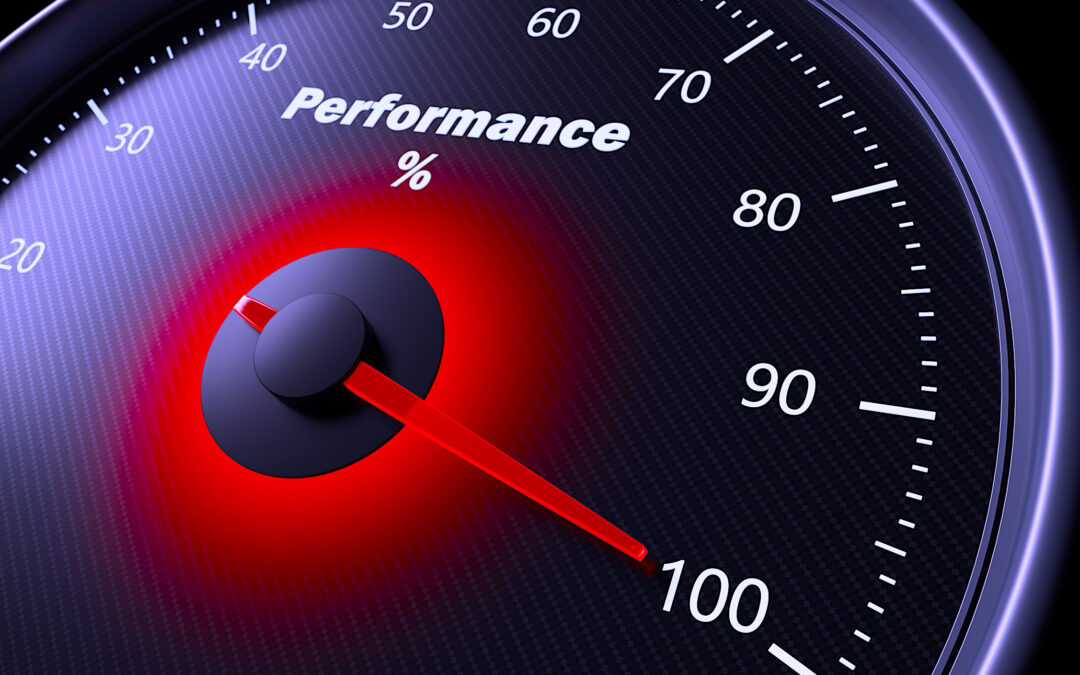 The Power Of Contextual Performance Measurement