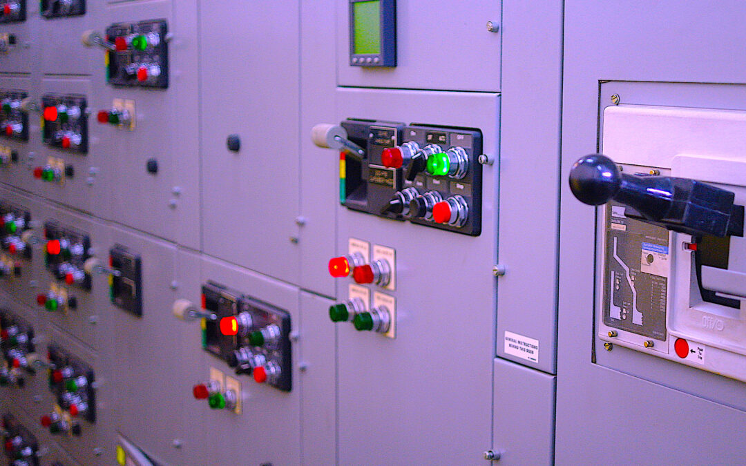 Detecting Electrical-System Overloads