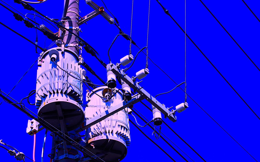 Part I: Electrical Signature Analysis & Transformers (A Case Study)
