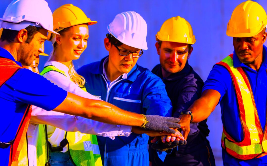 Engaging Your Entire Plant Floor Workforce For Improved Reliability