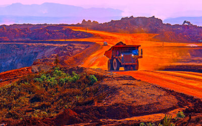 Advanced Mining Technology Portfolio Rolls Out