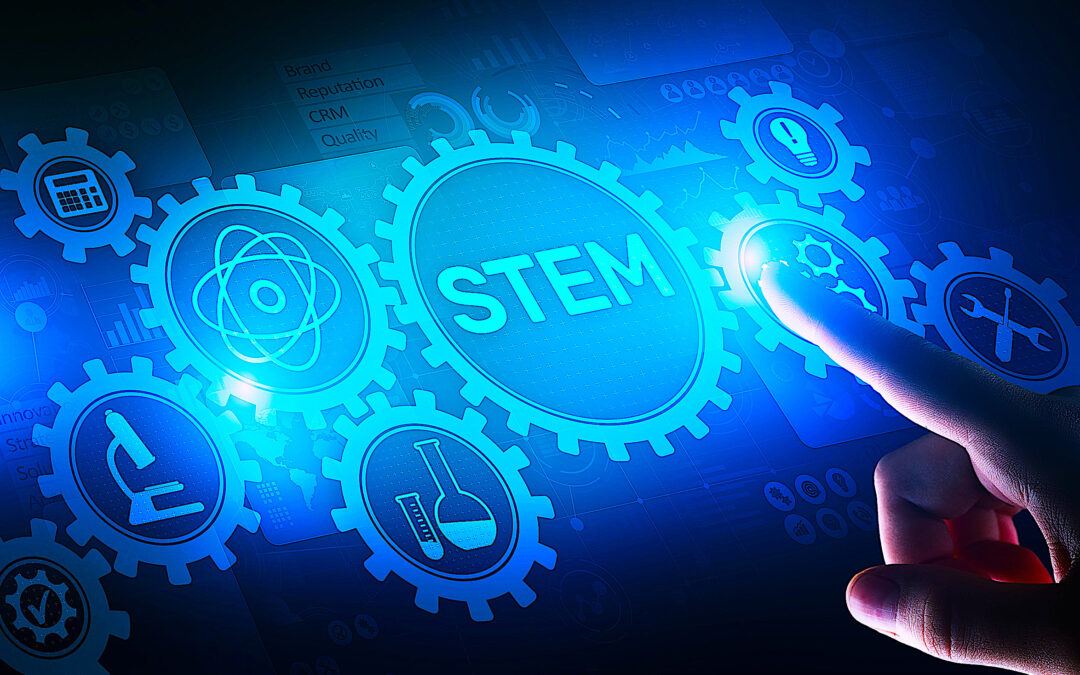 Mentor STEM Education In Our Schools And Help Grow A Sustainable Skilled Workforce
