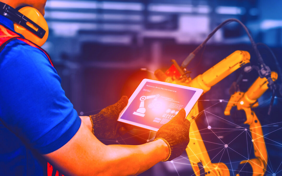 New Levels Of Automation Should Drive Early Equipment Management